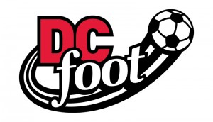 Logo de DC Foot