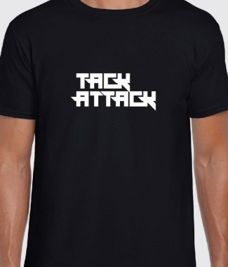 Tack Attack - Chandail homme